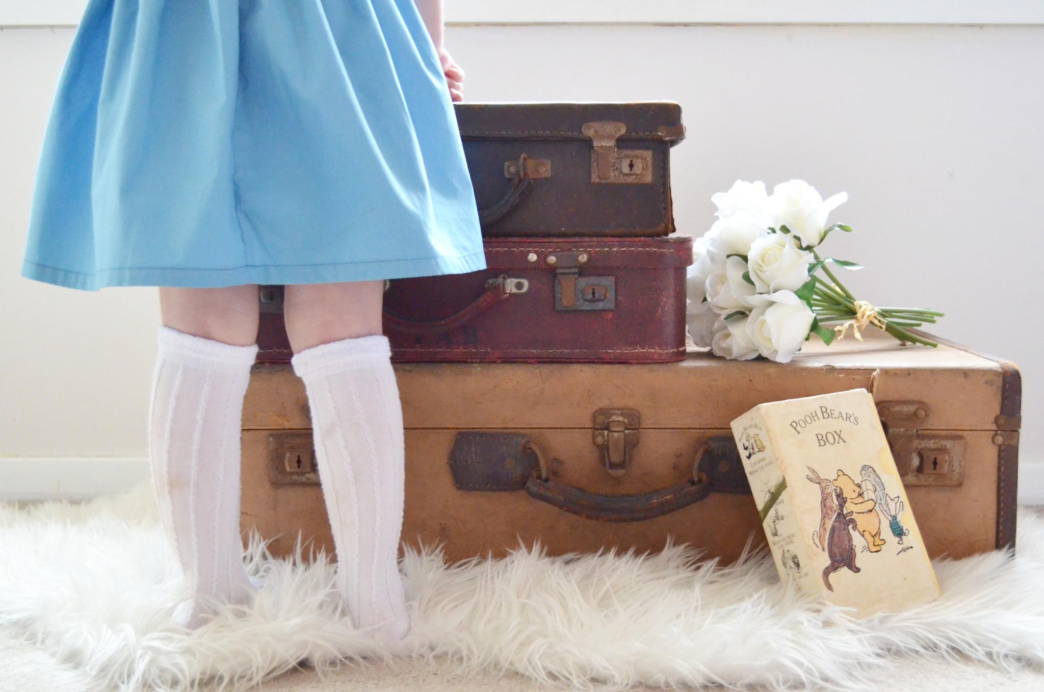 Tights & Leggings